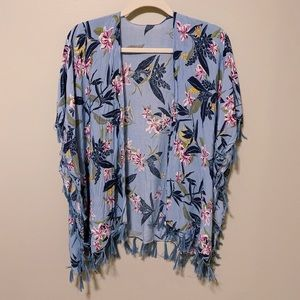 Francesca's Kimono